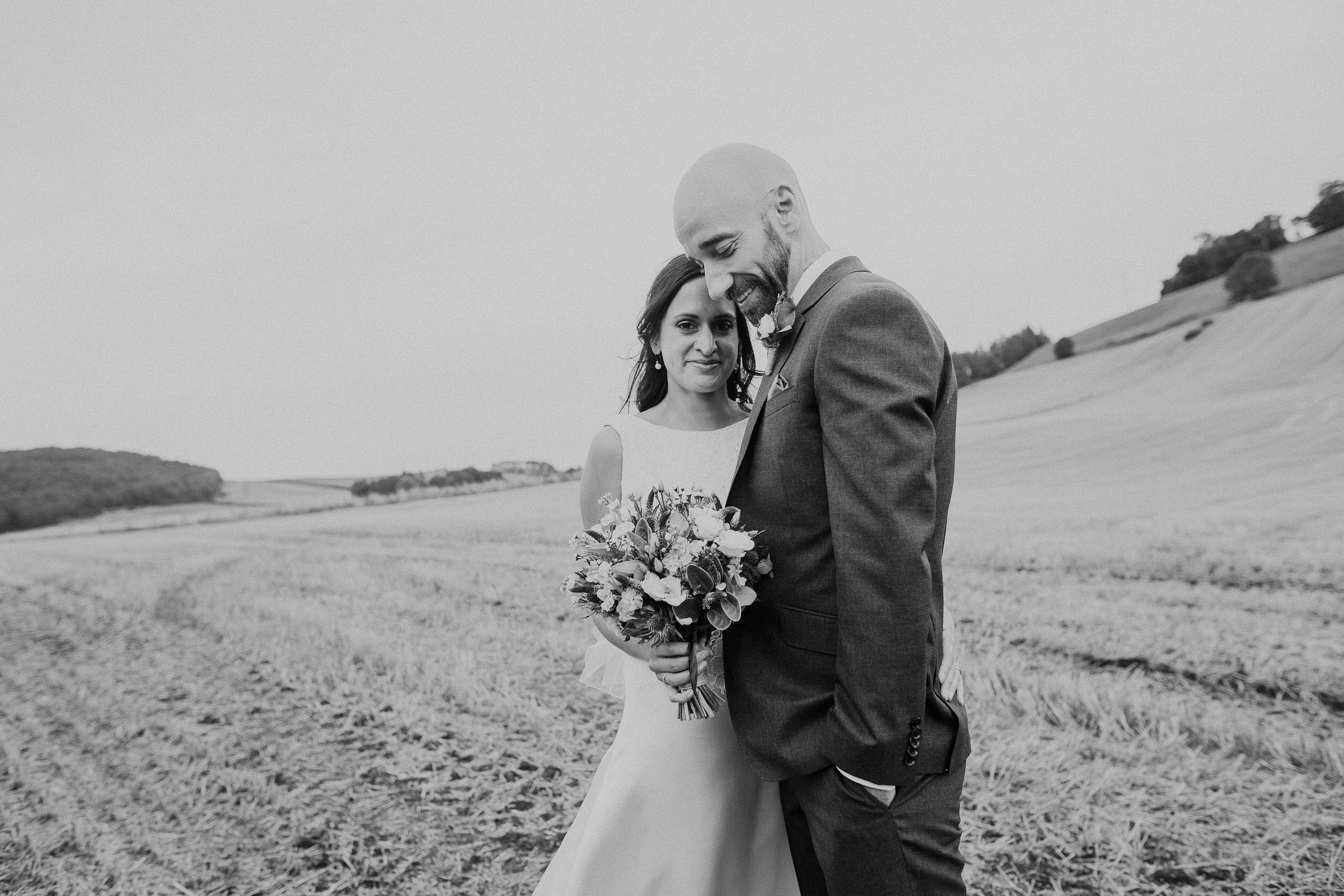 Quirky Wedding Photographer Scotland Glasgow Edinburgh Mirrorbox 149.jpg