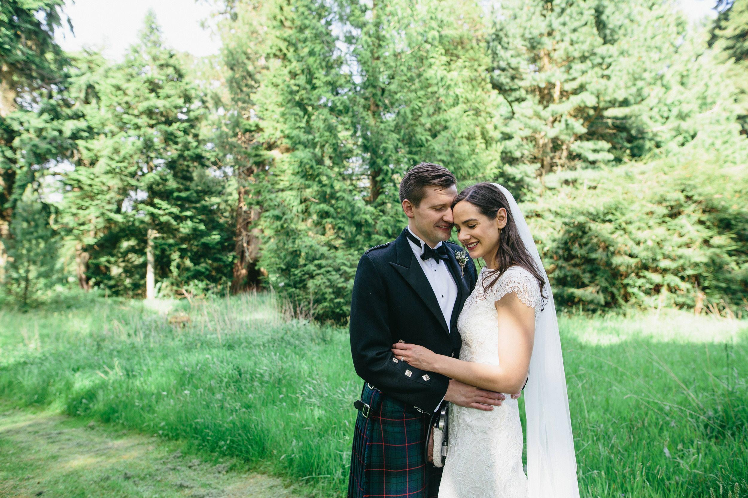 Quirky Wedding Photographer Scotland Glasgow Edinburgh Mirrorbox 153.jpg