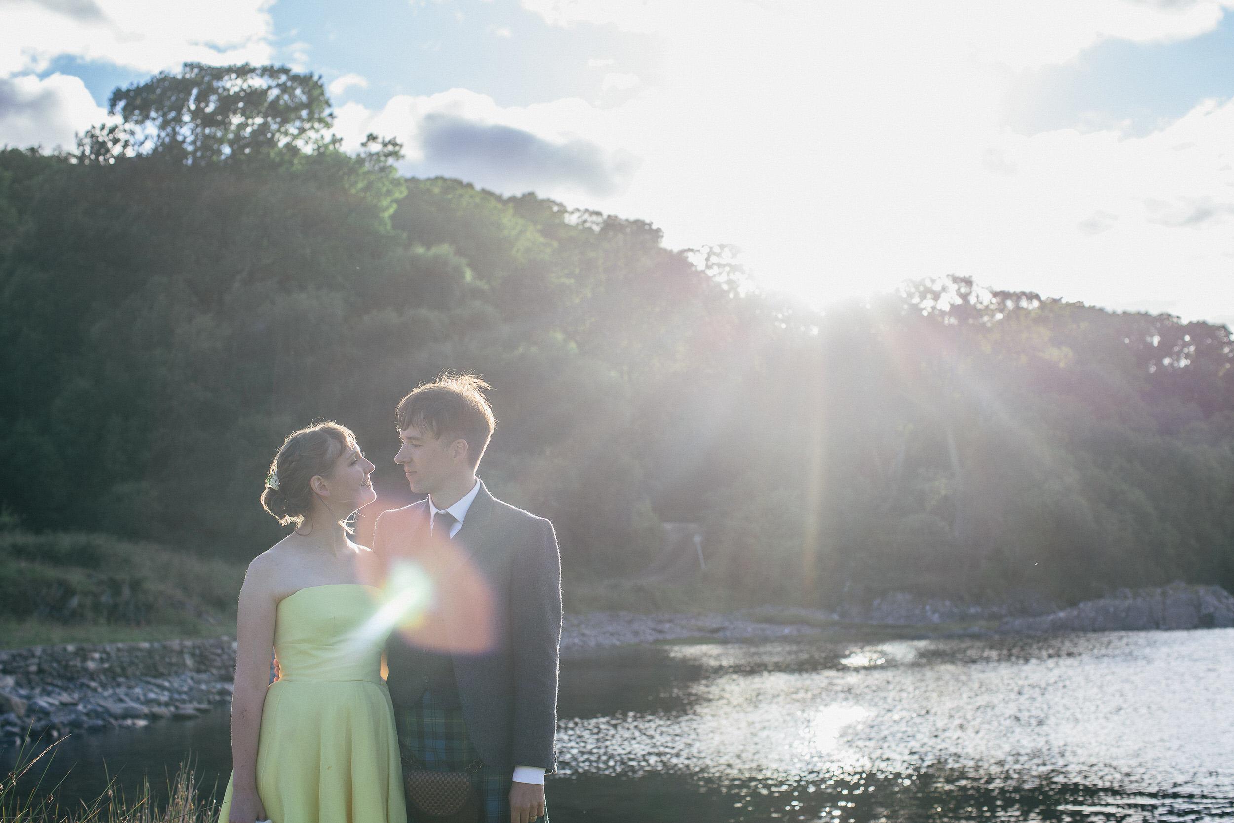 Quirky Wedding Photographer Scotland Glasgow Edinburgh Mirrorbox 156.jpg