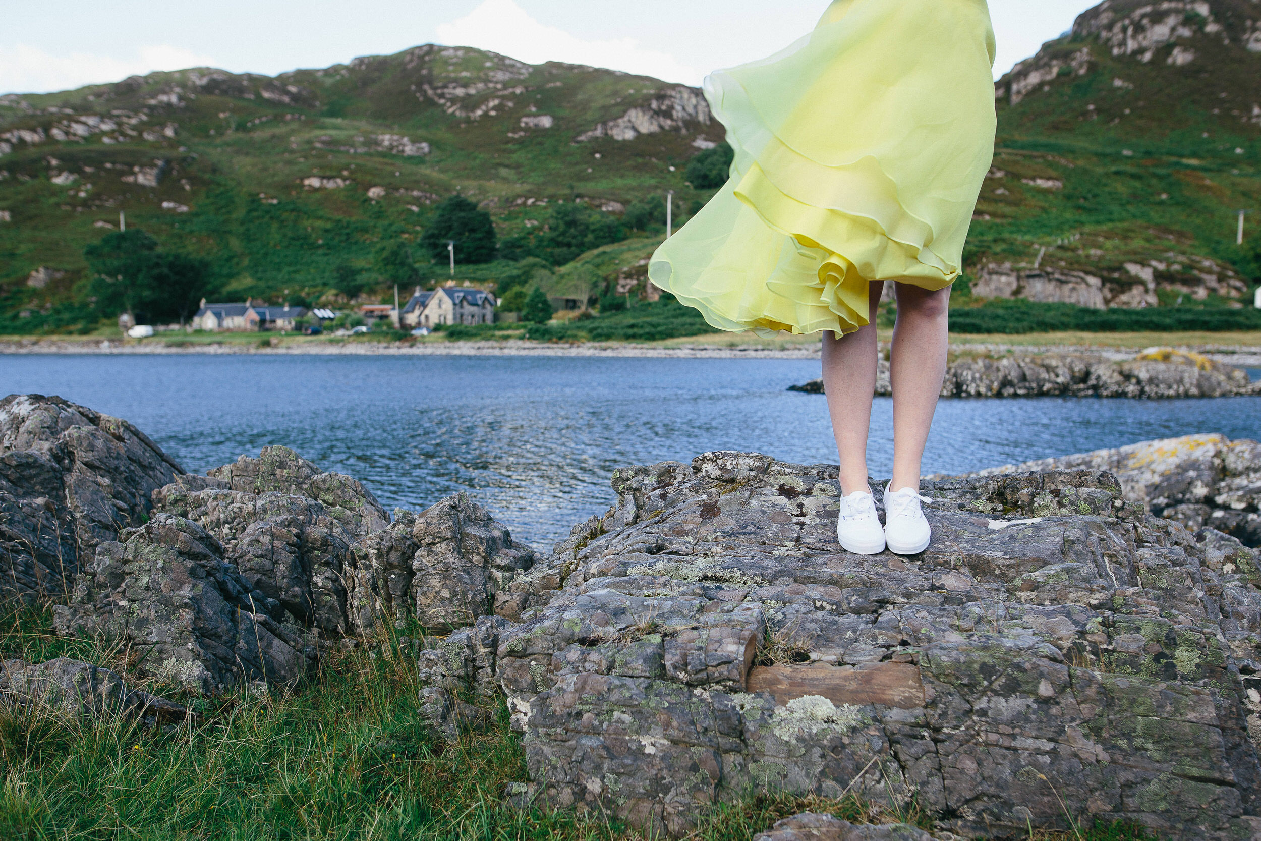 Quirky Wedding Photographer Scotland Glasgow Edinburgh Mirrorbox 157.jpg