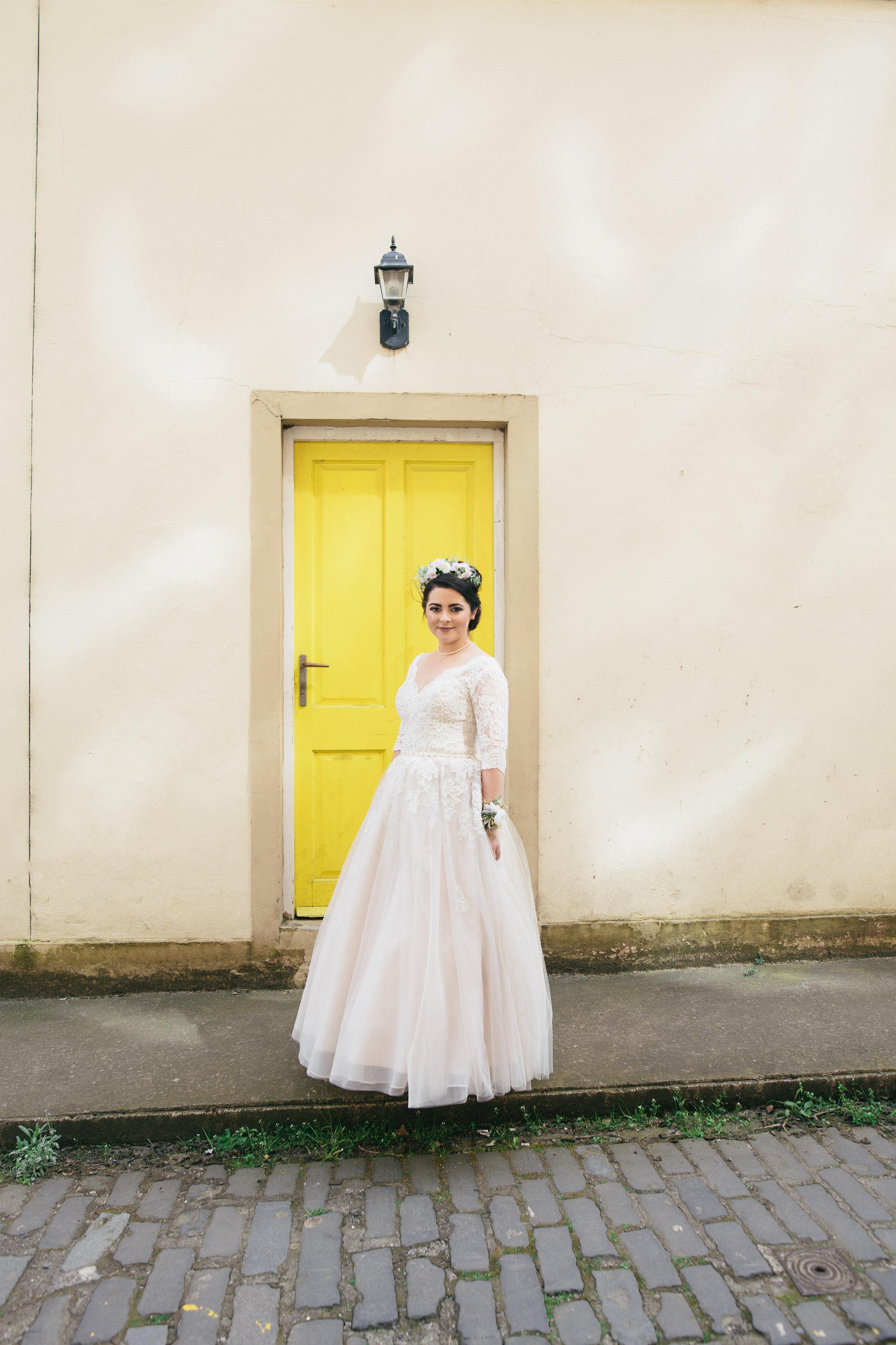 Quirky Wedding Photographer Scotland Glasgow Edinburgh Mirrorbox 158.jpg