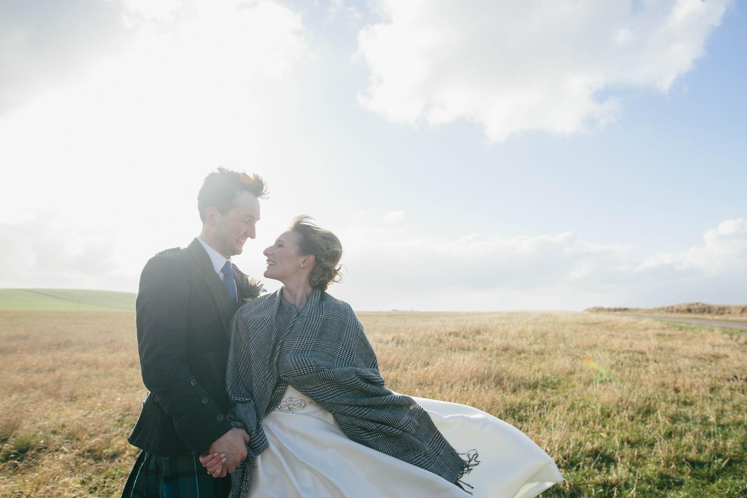 Quirky Wedding Photographer Scotland Glasgow Edinburgh Mirrorbox 160.jpg