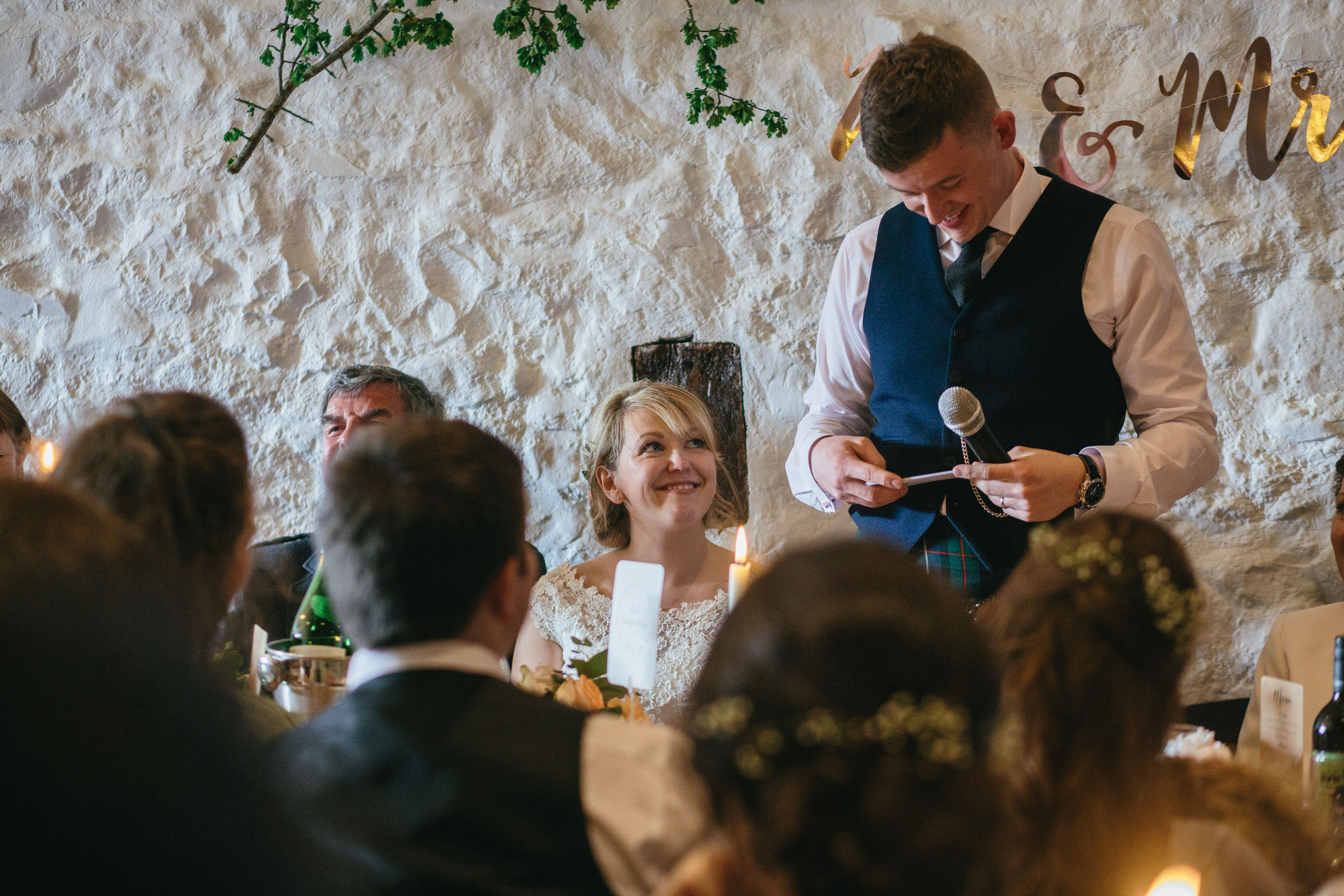 Quirky Wedding Photographer Scotland Glasgow Edinburgh Mirrorbox 178.jpg