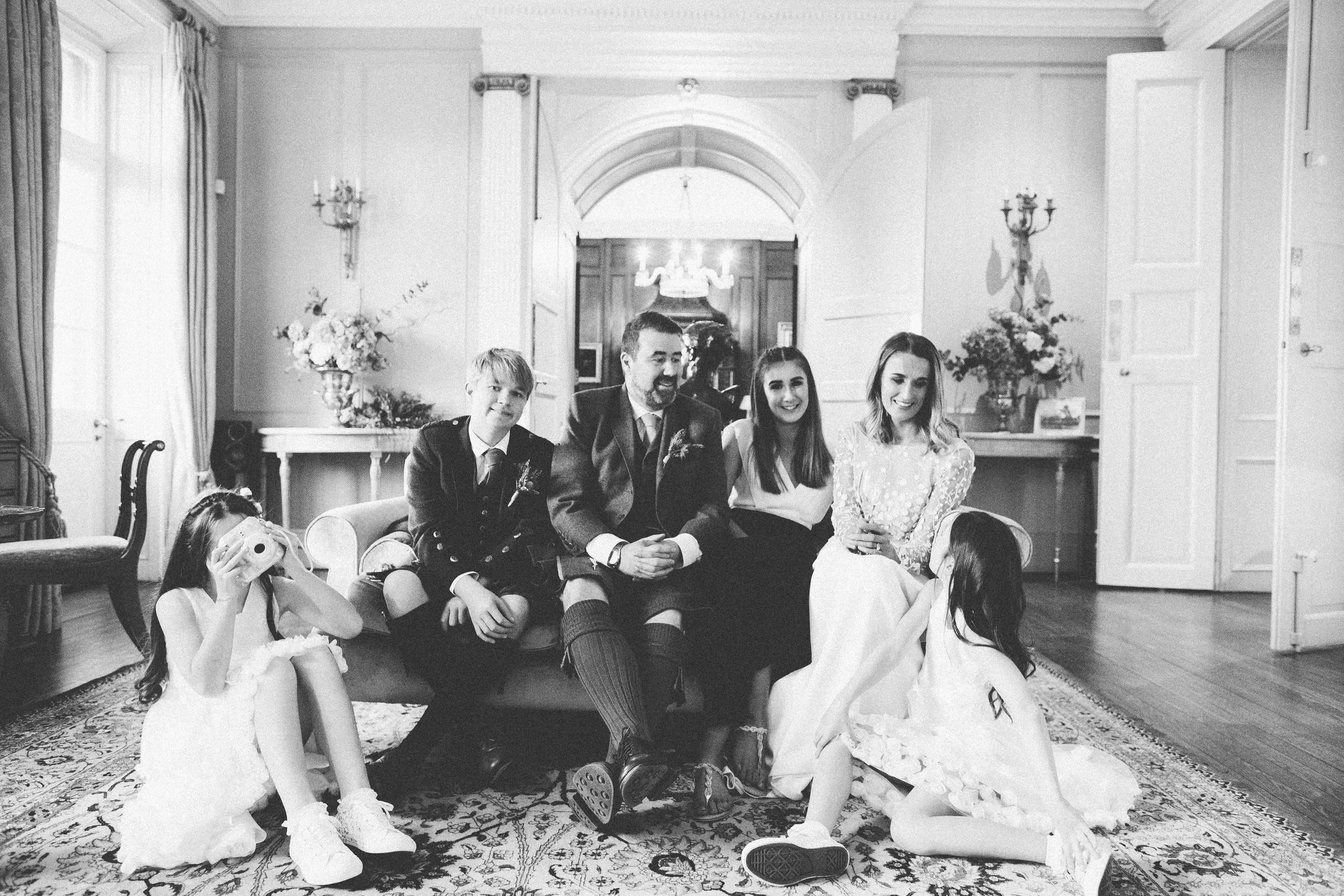 Quirky Wedding Photographer Scotland Glasgow Edinburgh Mirrorbox 181.jpg