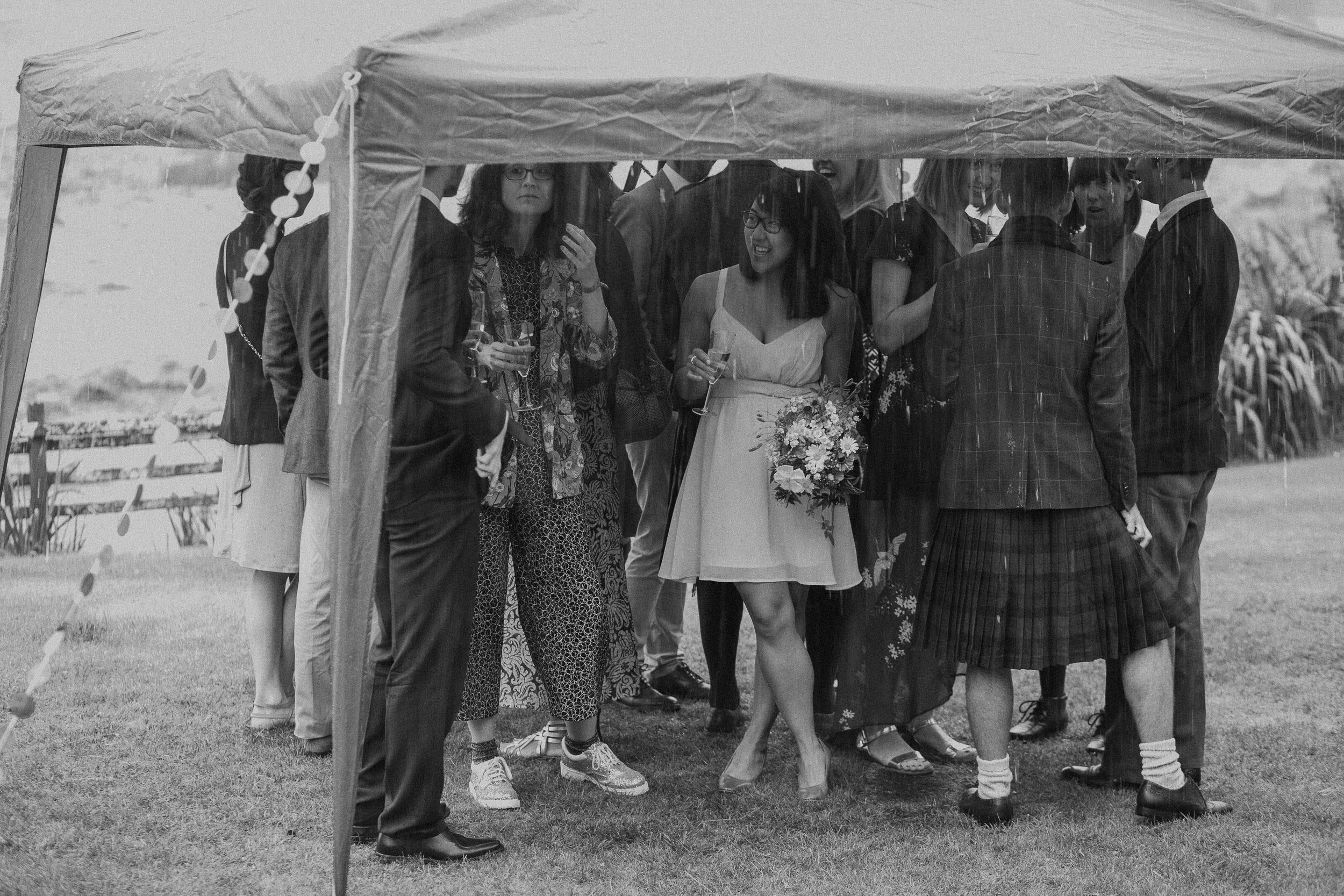 Quirky Wedding Photographer Scotland Glasgow Edinburgh Mirrorbox 194.jpg