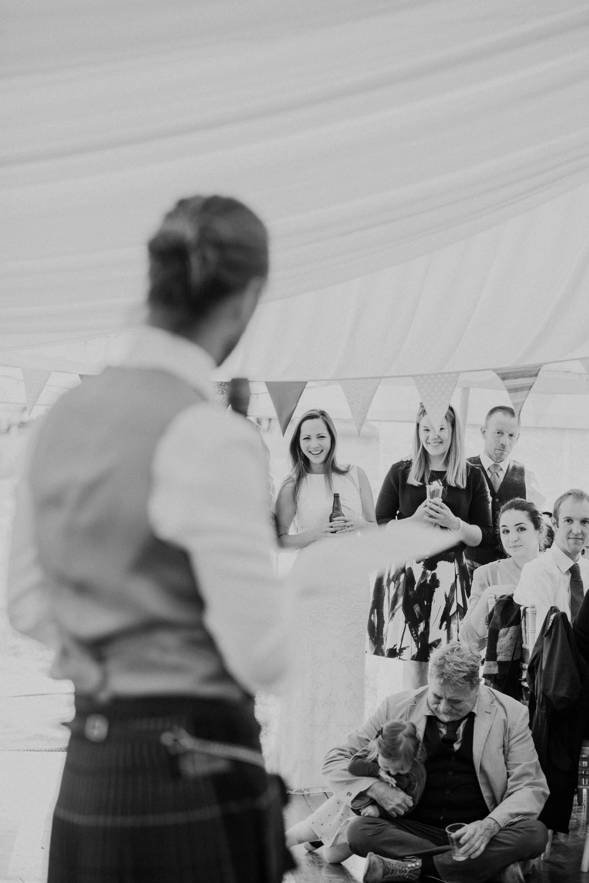 Quirky Wedding Photographer Scotland Glasgow Edinburgh Mirrorbox 210.jpg