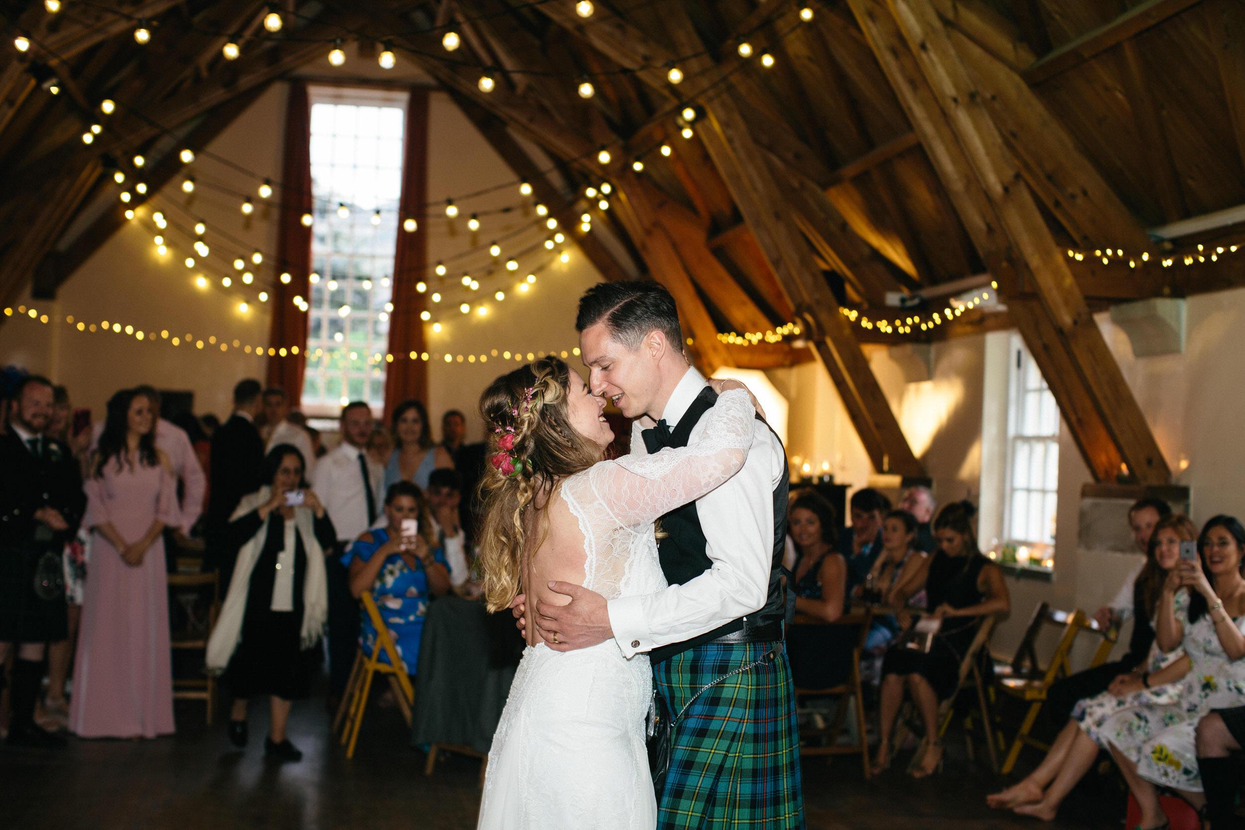 Quirky Wedding Photographer Scotland Glasgow Edinburgh Mirrorbox 224.jpg