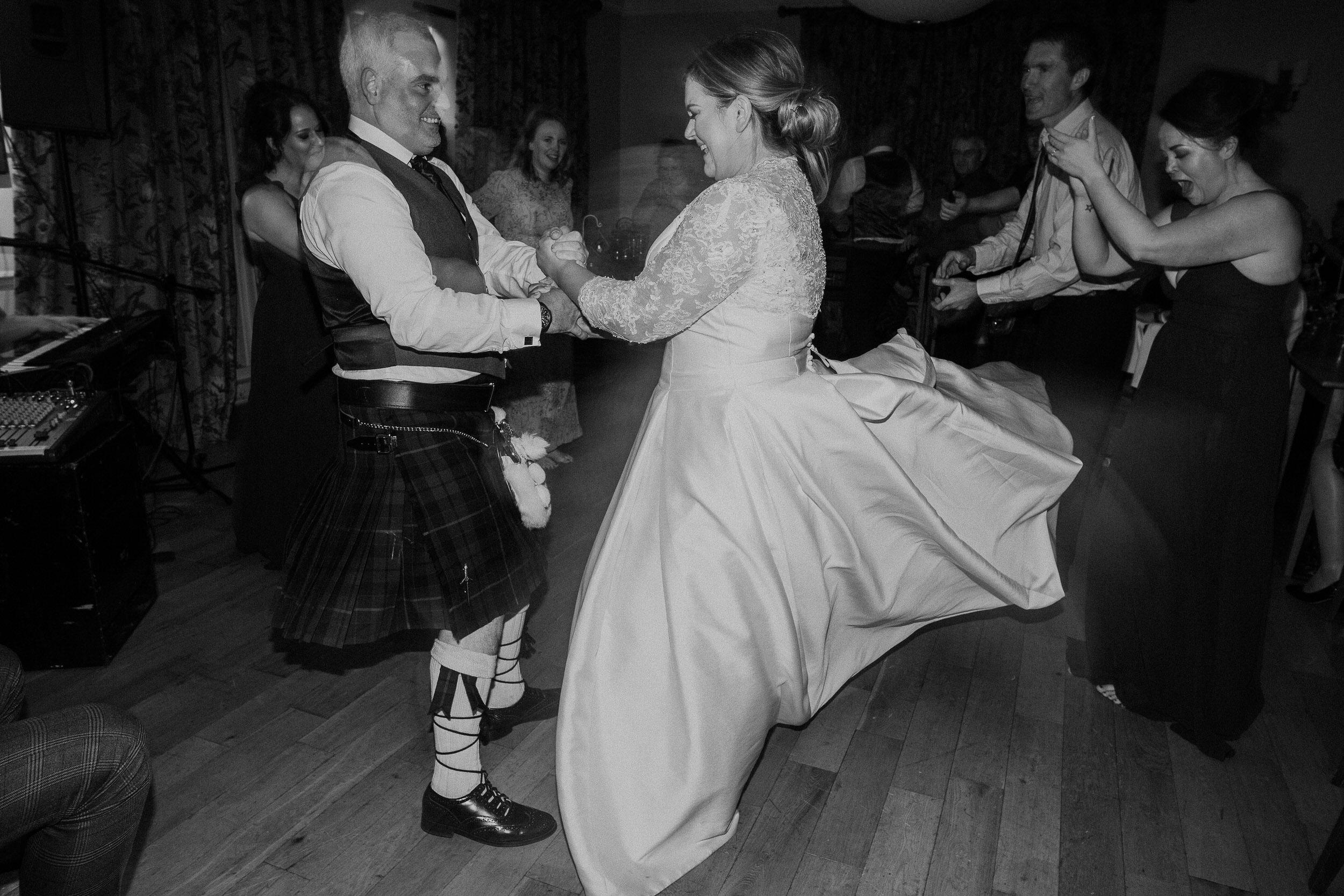 Quirky Wedding Photographer Scotland Glasgow Edinburgh Mirrorbox 234.jpg