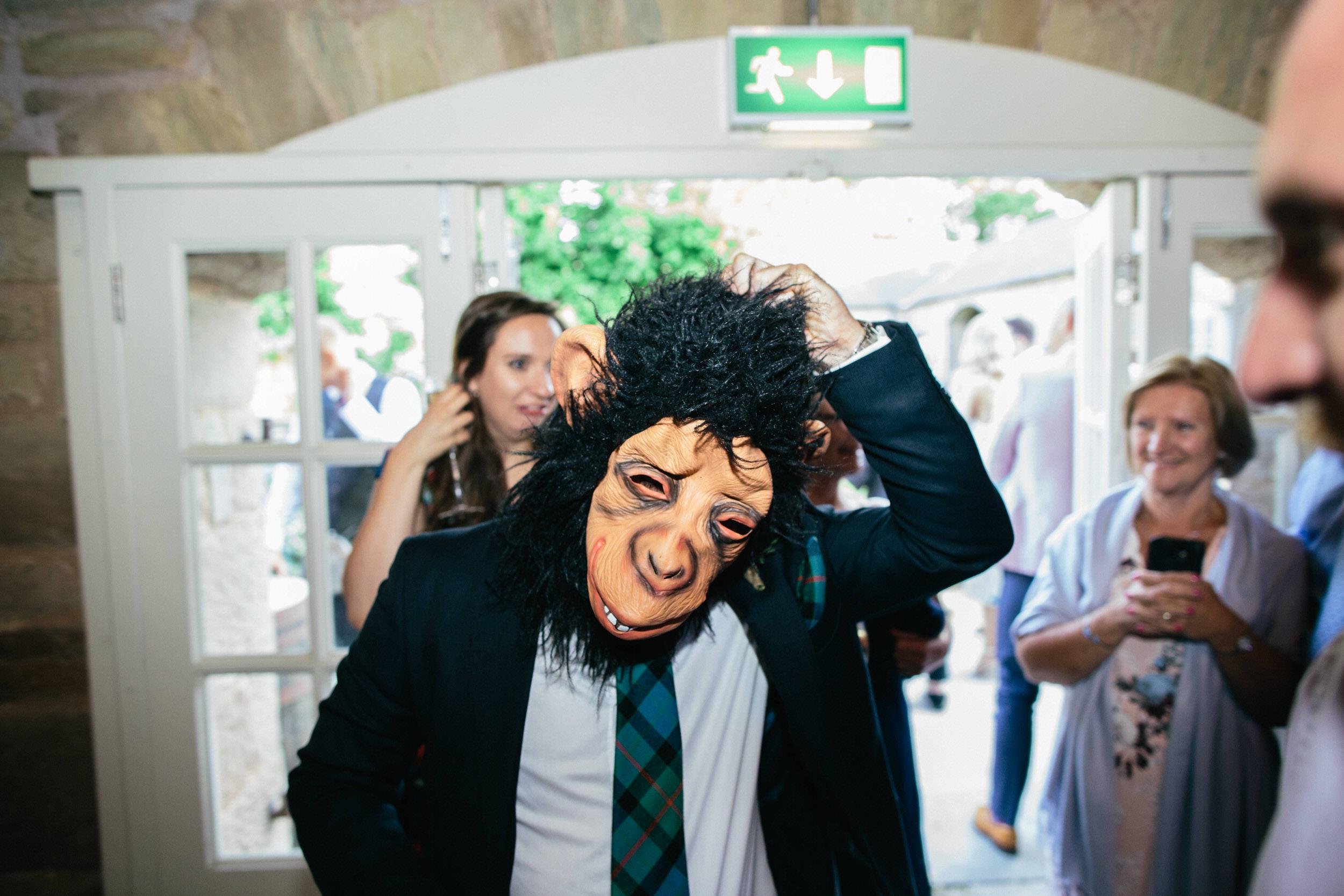 Quirky Wedding Photographer Scotland Glasgow Edinburgh Mirrorbox 236.jpg