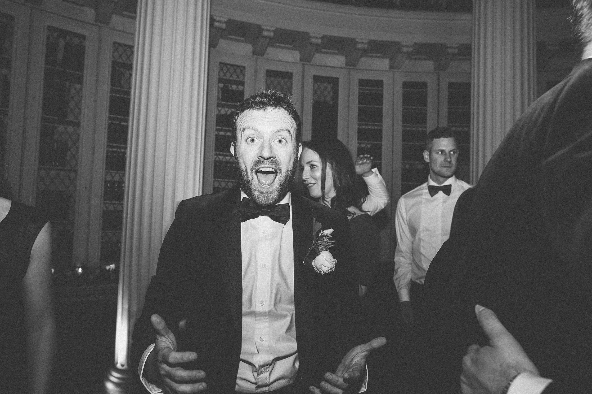 Quirky Wedding Photographer Scotland Glasgow Edinburgh Mirrorbox 241.jpg