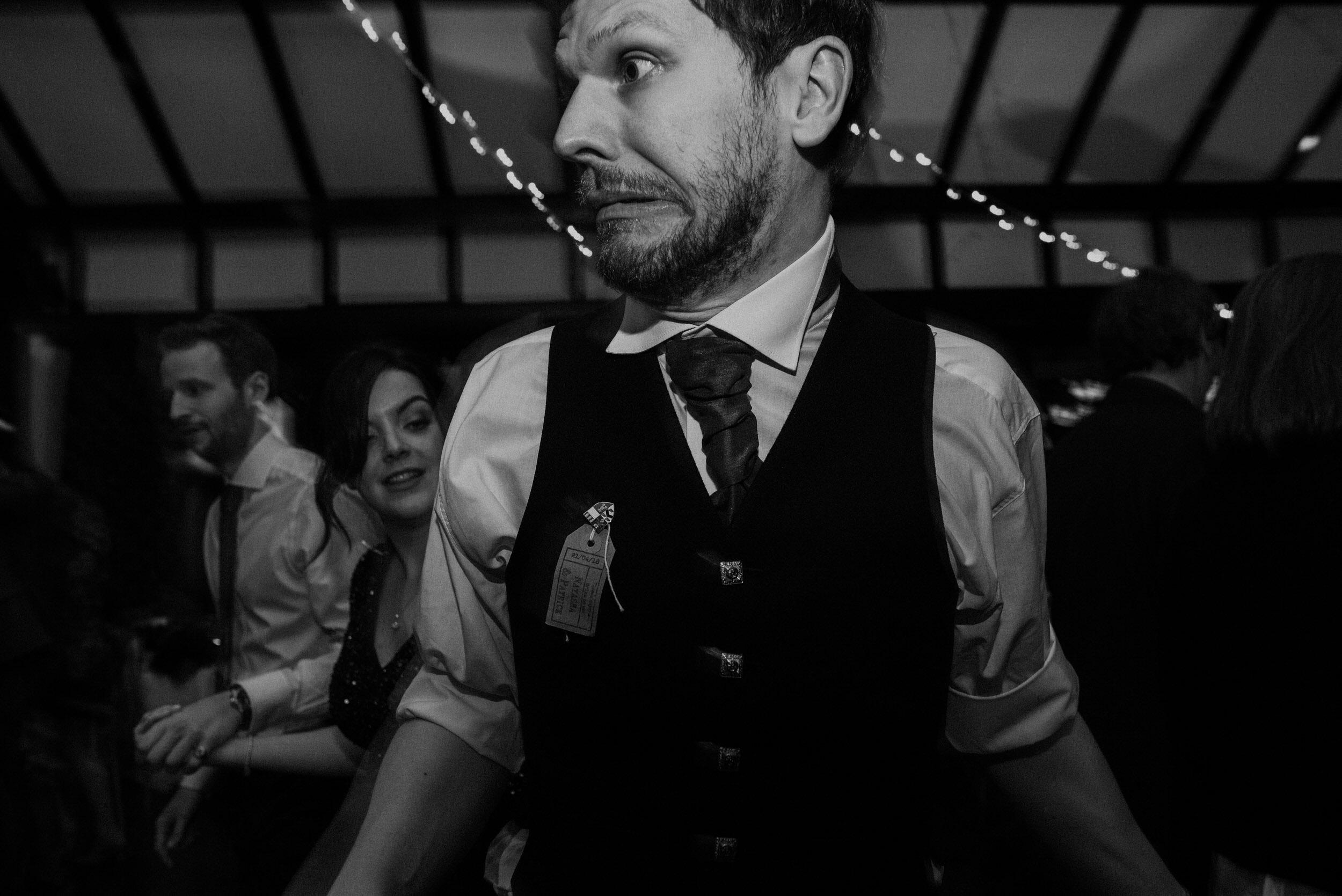 Quirky Wedding Photographer Scotland Glasgow Edinburgh Mirrorbox 246.jpg