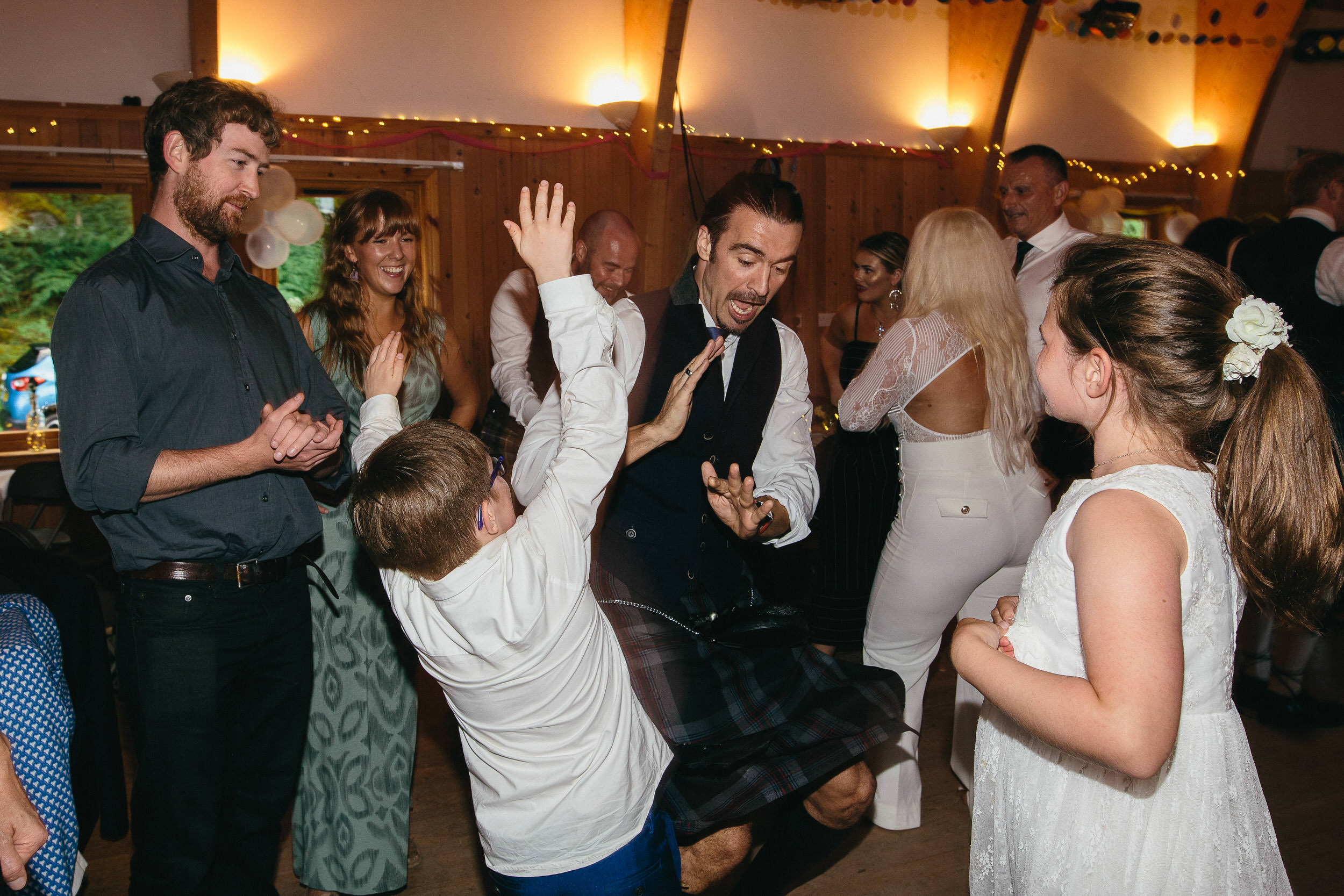Quirky Wedding Photographer Scotland Glasgow Edinburgh Mirrorbox 247.jpg