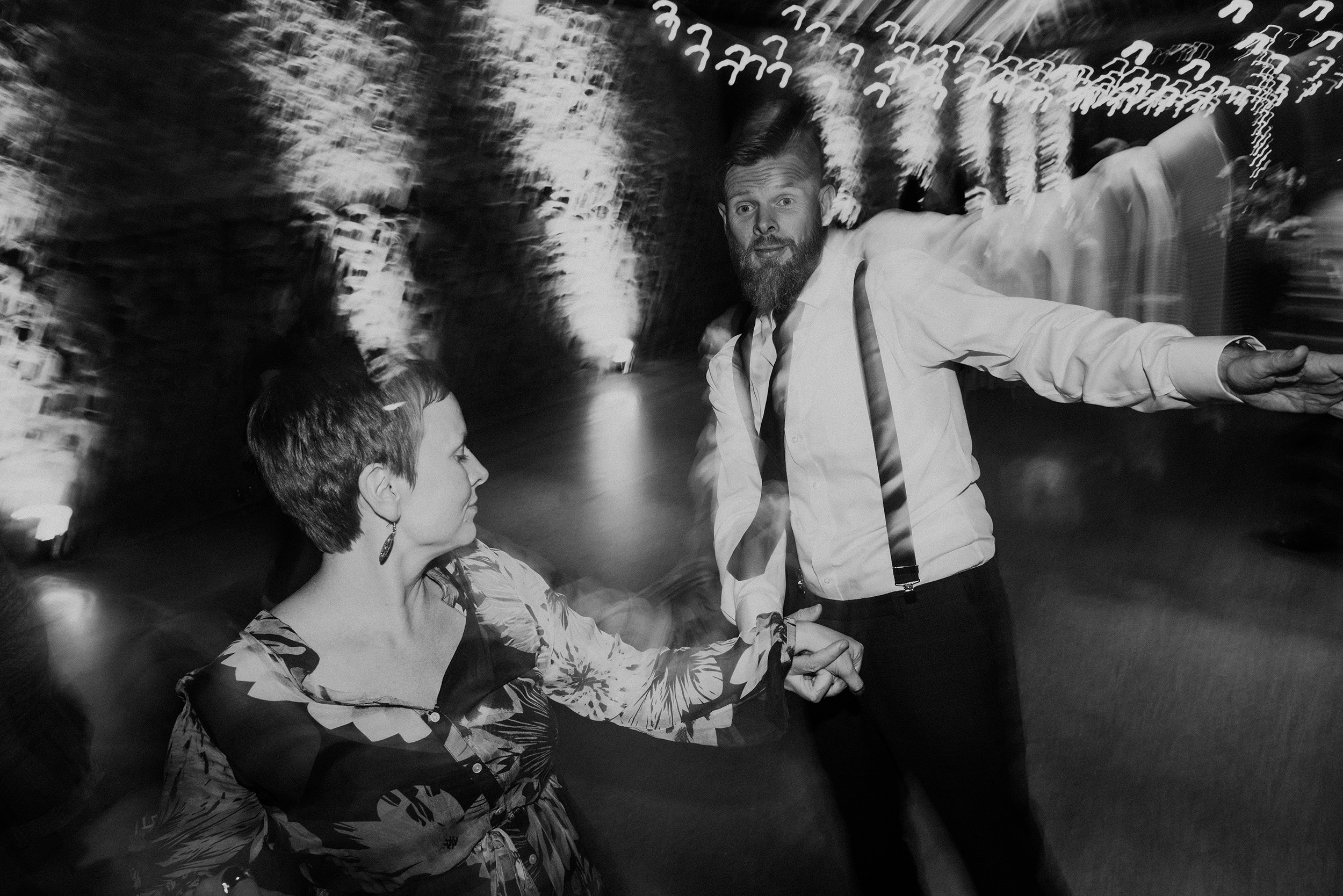 Quirky Wedding Photographer Scotland Glasgow Edinburgh Mirrorbox 248.jpg