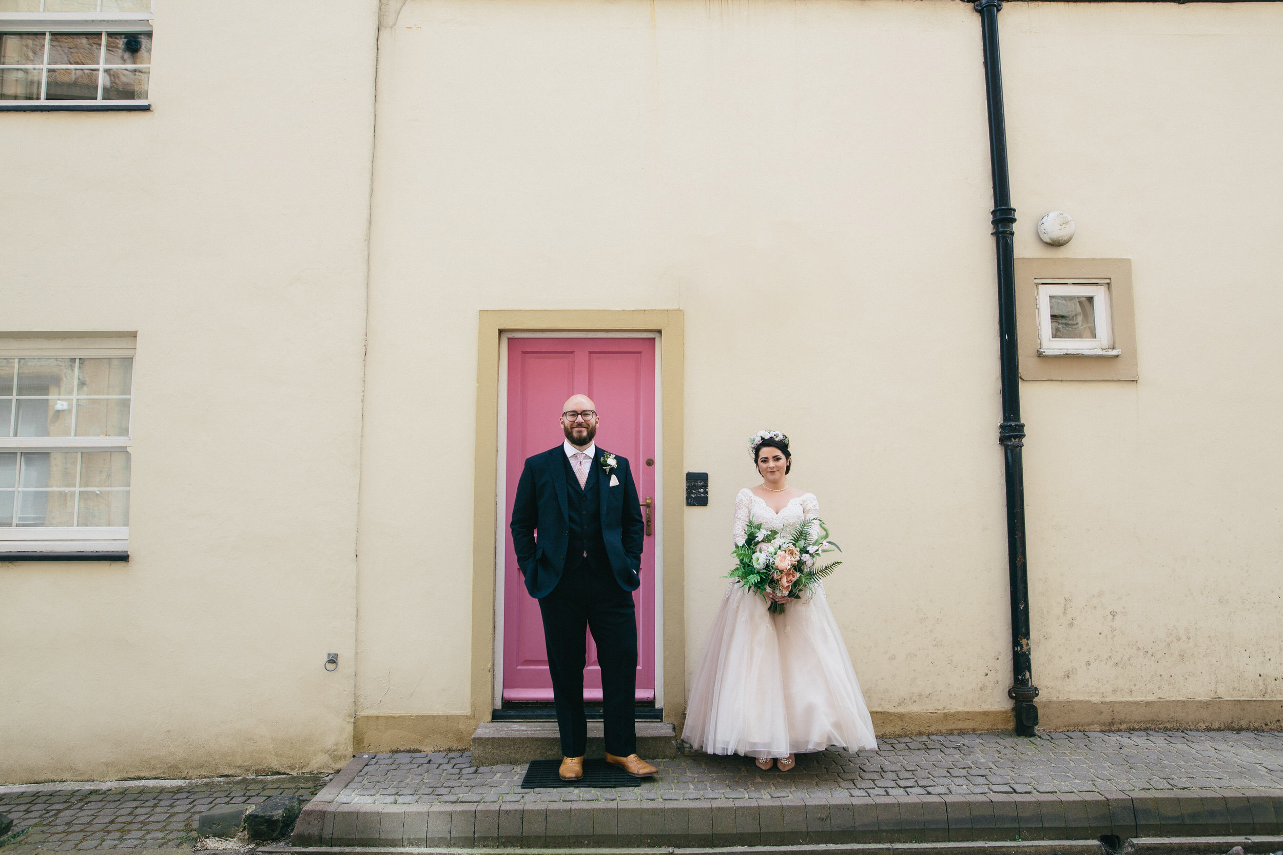 Quirky Wedding Photographer Scotland Glasgow Edinburgh Mirrorbox 004.jpg
