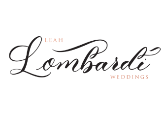 Leah Lombardi Weddings