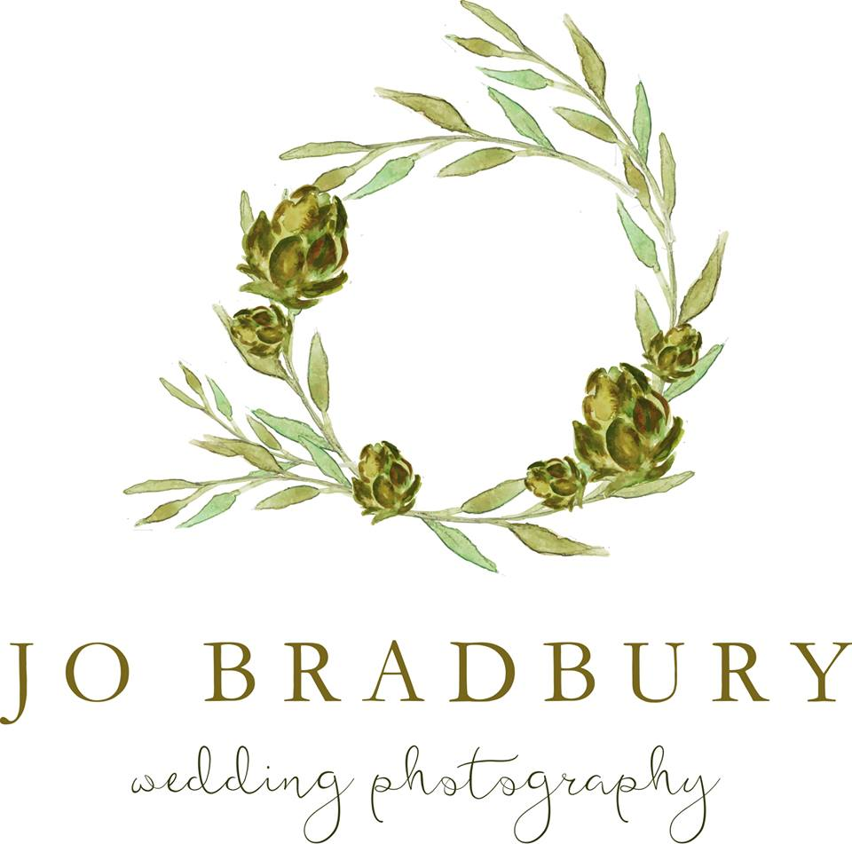 Jo Bradbury Wedding Photography