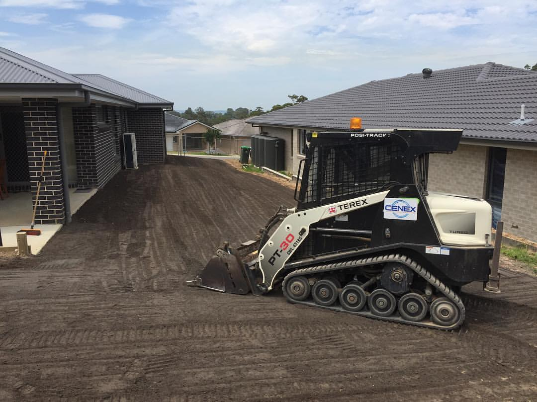 Rates — Coastal Earthmoving And Excavation
