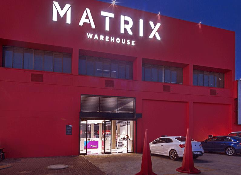 matrix outside1