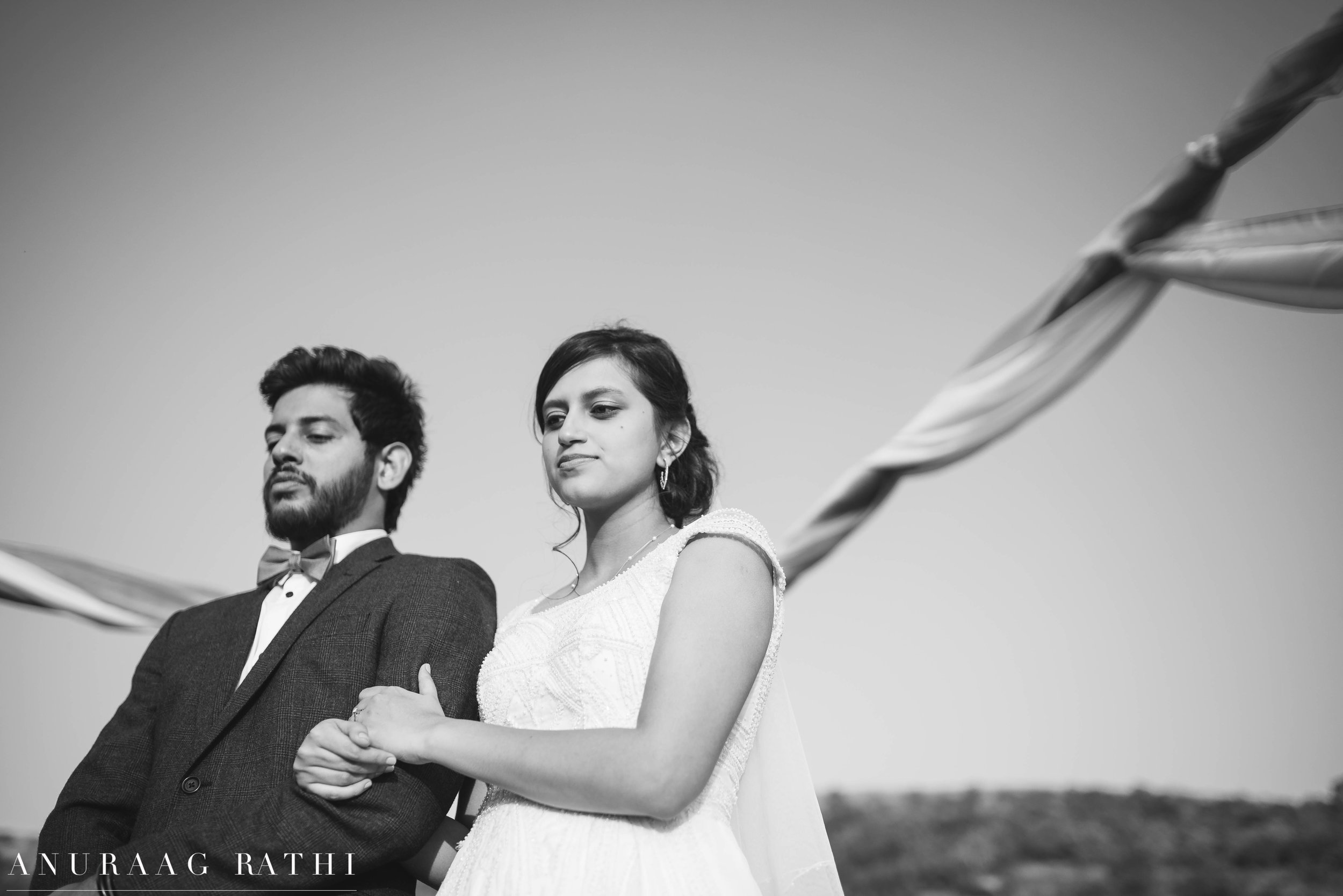 Anuraag Rathi Mumbai Candid Wedding Photographer