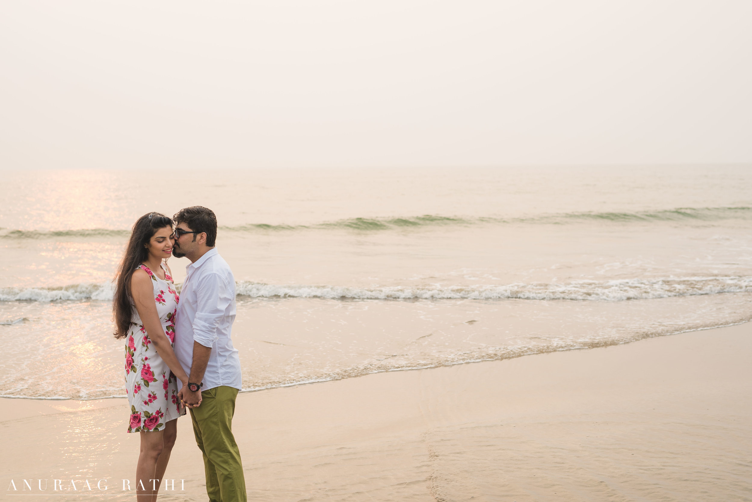 Anuraag Rathi Candid Wedding Photographer