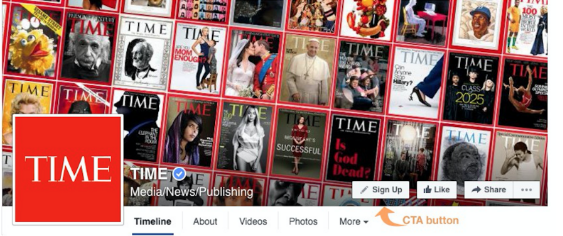 ON THE OTHER HAND, TIME WANTS PEOPLE TO SIGN UP FOR THEIR MAGAZINE, SO IT CALLS PEOPLE TO GO THERE