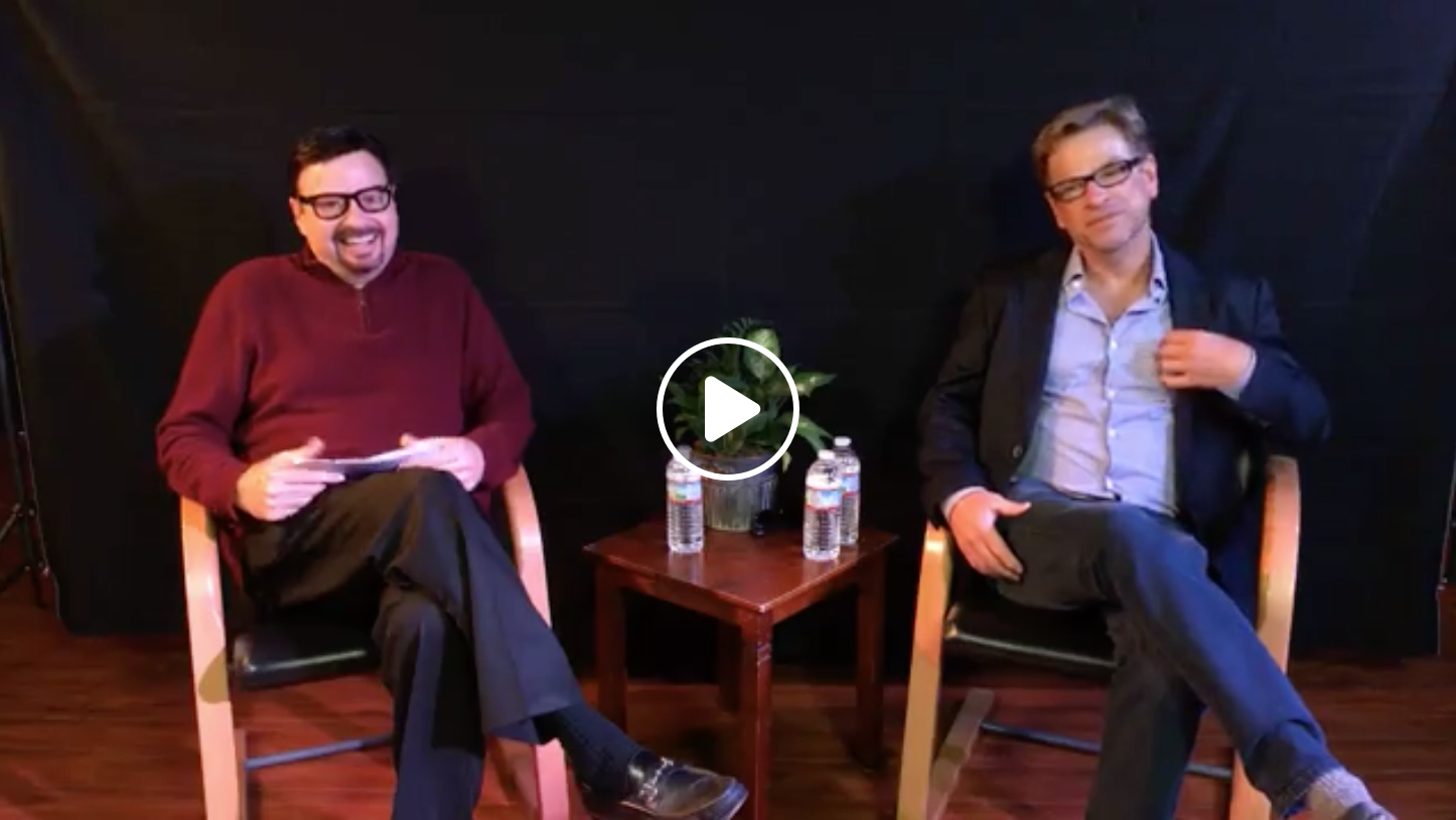 In Conversation Series: Casting Director Rick Millikan (March 25, 2018)