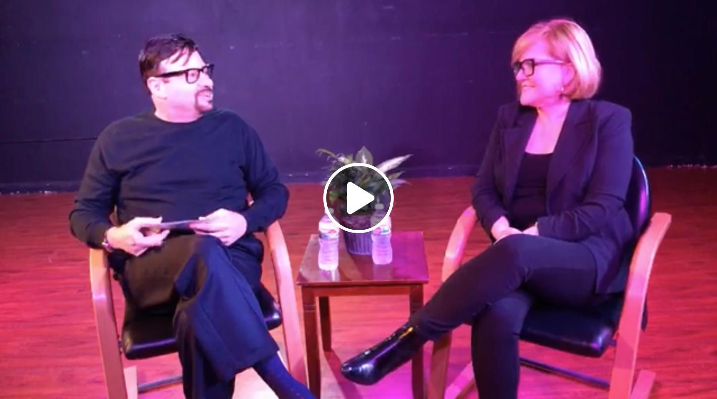 In Conversation Series: Publicist Cece Yorke (February 11, 2018)