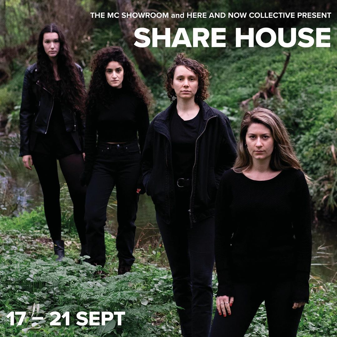 Share House Play