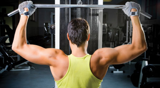 Resistance & Strength Training