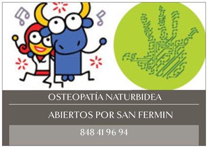 Osteópata pamplona- Osteopatía Pamplona- Pamplona Osteópata