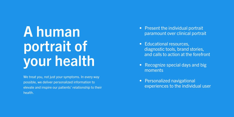 Dignity Health — Kimberly Hunt Design