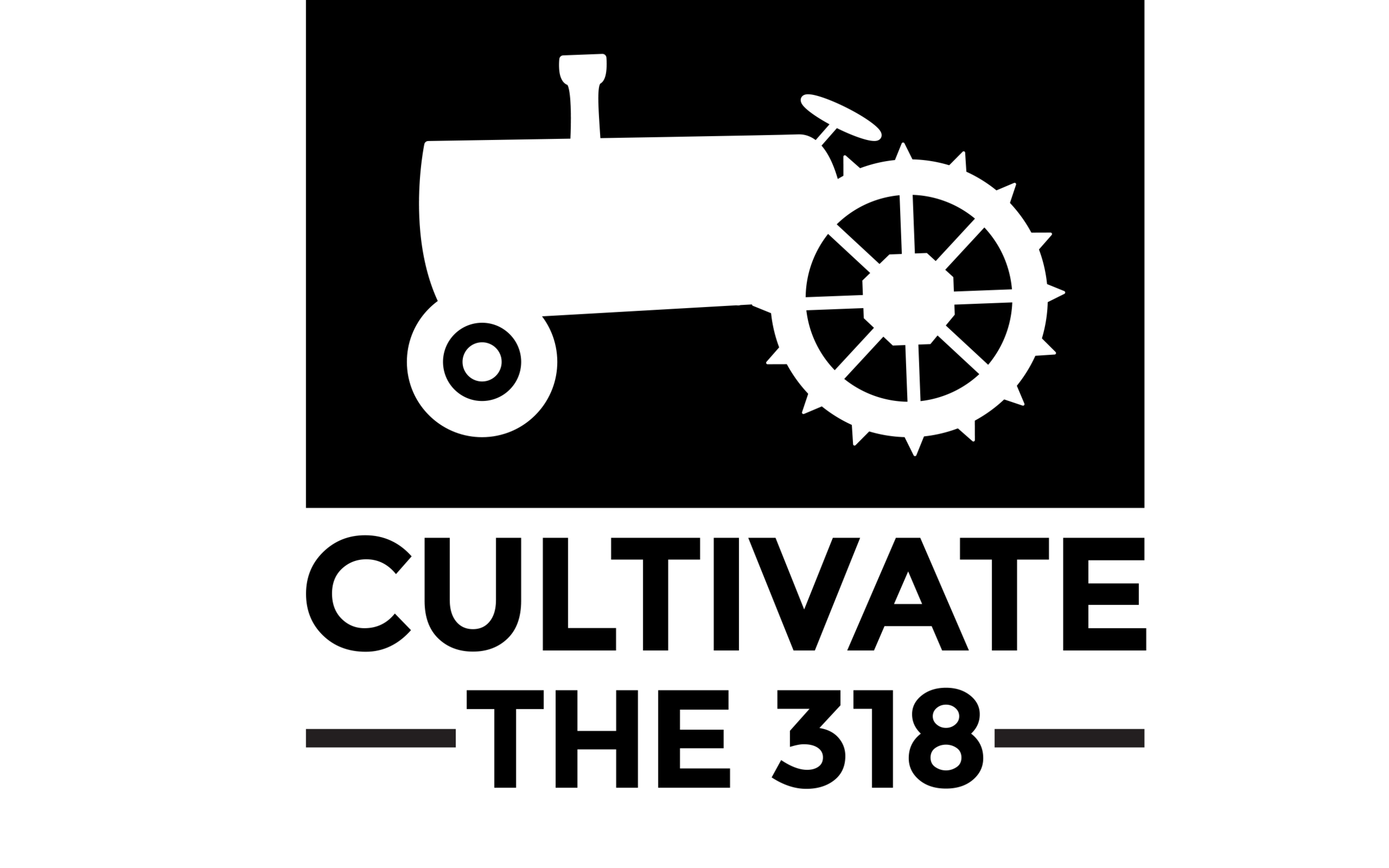 Cultivate The 318