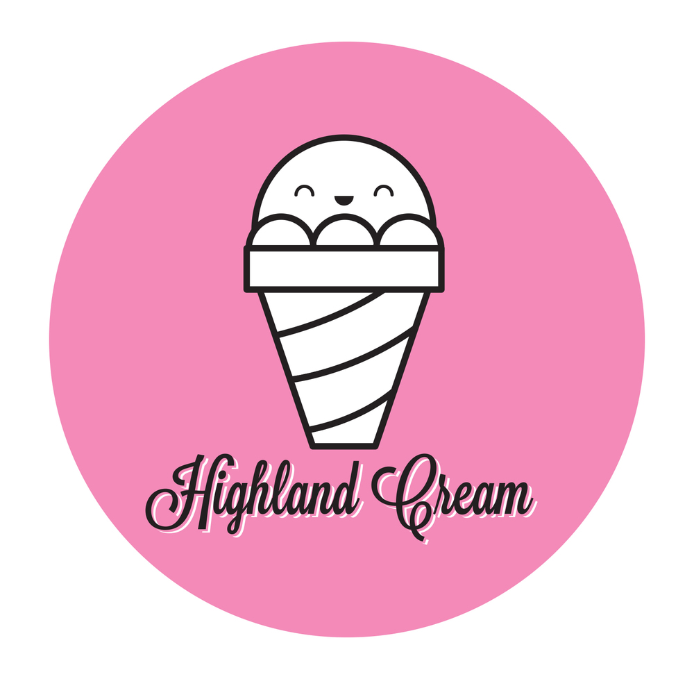 Highland Cream