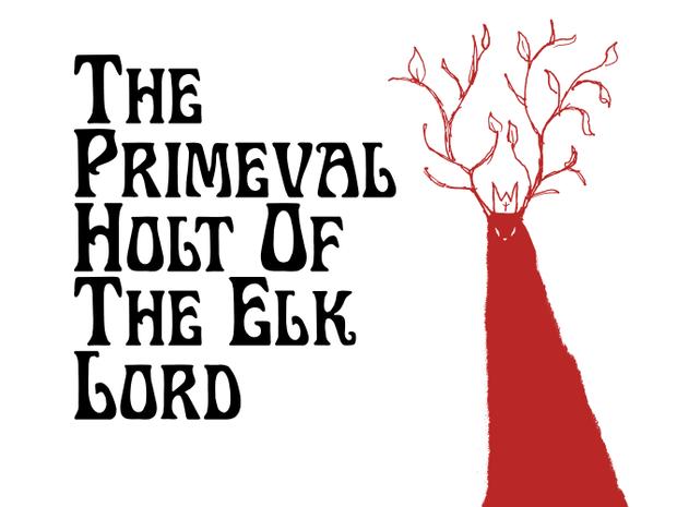 Highland Paranormal Society