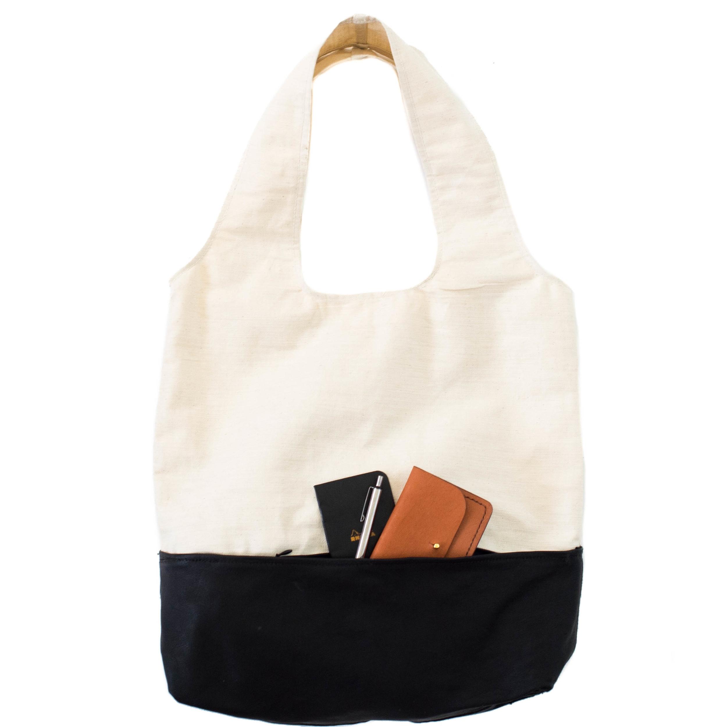 Flaure Tote Bag