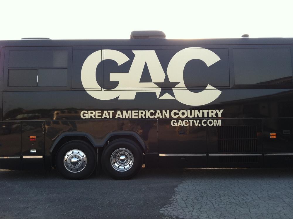 GACtv.com Tour