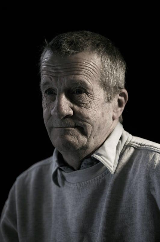 Framework Portraits 05 – James Gardiner