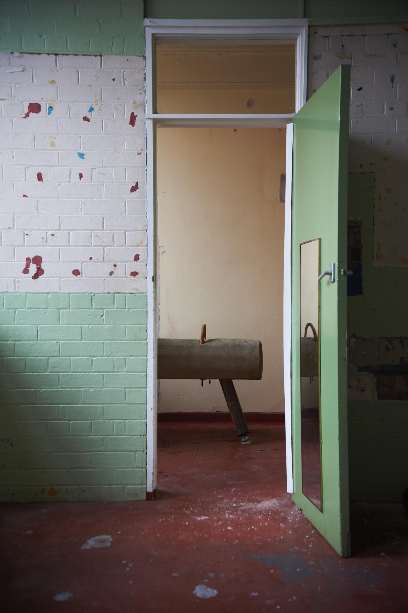 Old School 03 – James Gardiner