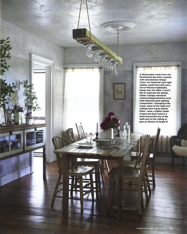 You Magazine – Modern Pastoral Feature 03 – James Gardiner