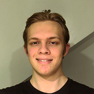 WILL GOLDIE    ENGINEERING   Will was previously at the University of Toronto, where he received a B.S. in Computer Science. He has previously worked on AI-driven tools for generative design and live communications as well as a consultant on a variety of web development projects.