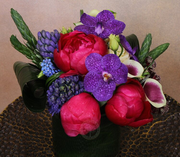 Same Day Flower Delivery In Nyc Florist In Nyc Manhattan S Best Custom Floral Arrangements