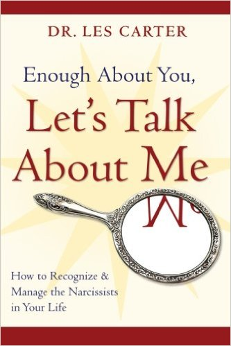 Actual Book. Not Actual Advice here.