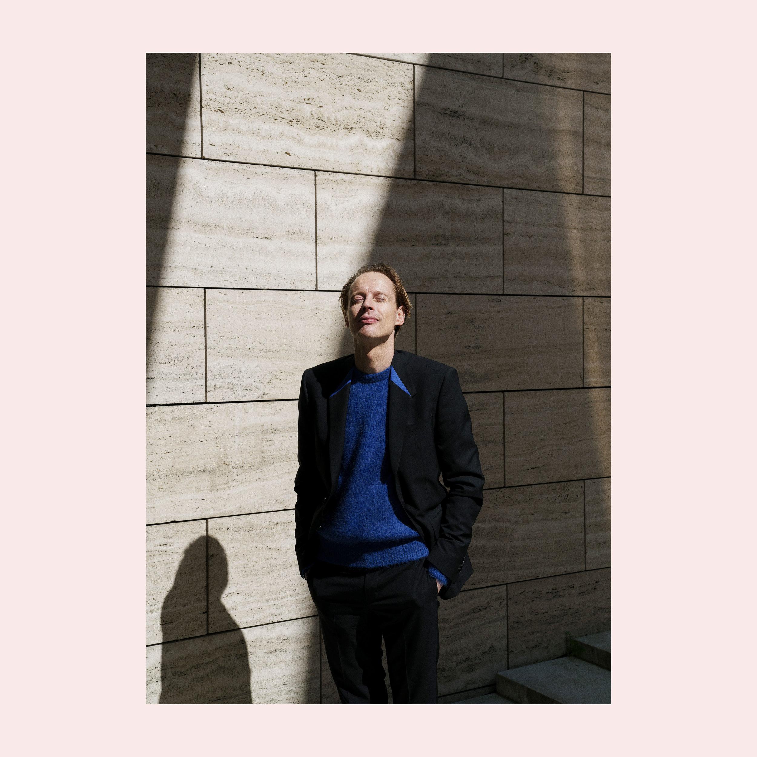Daan Roosegaarde for Monocle Magazine.