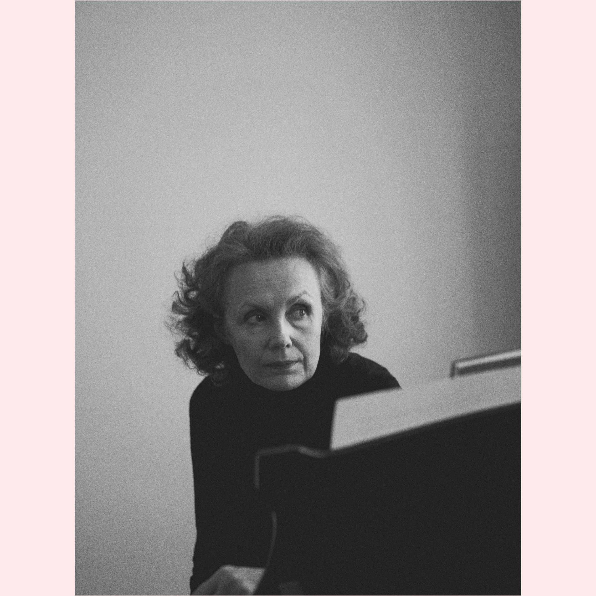 Kaija Saariaho for FMQ (FI).