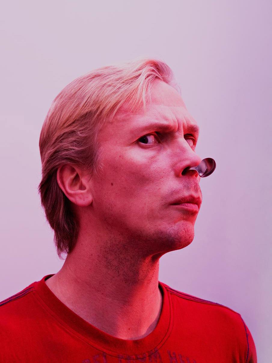 Jukka Rasila for Veli (FI).