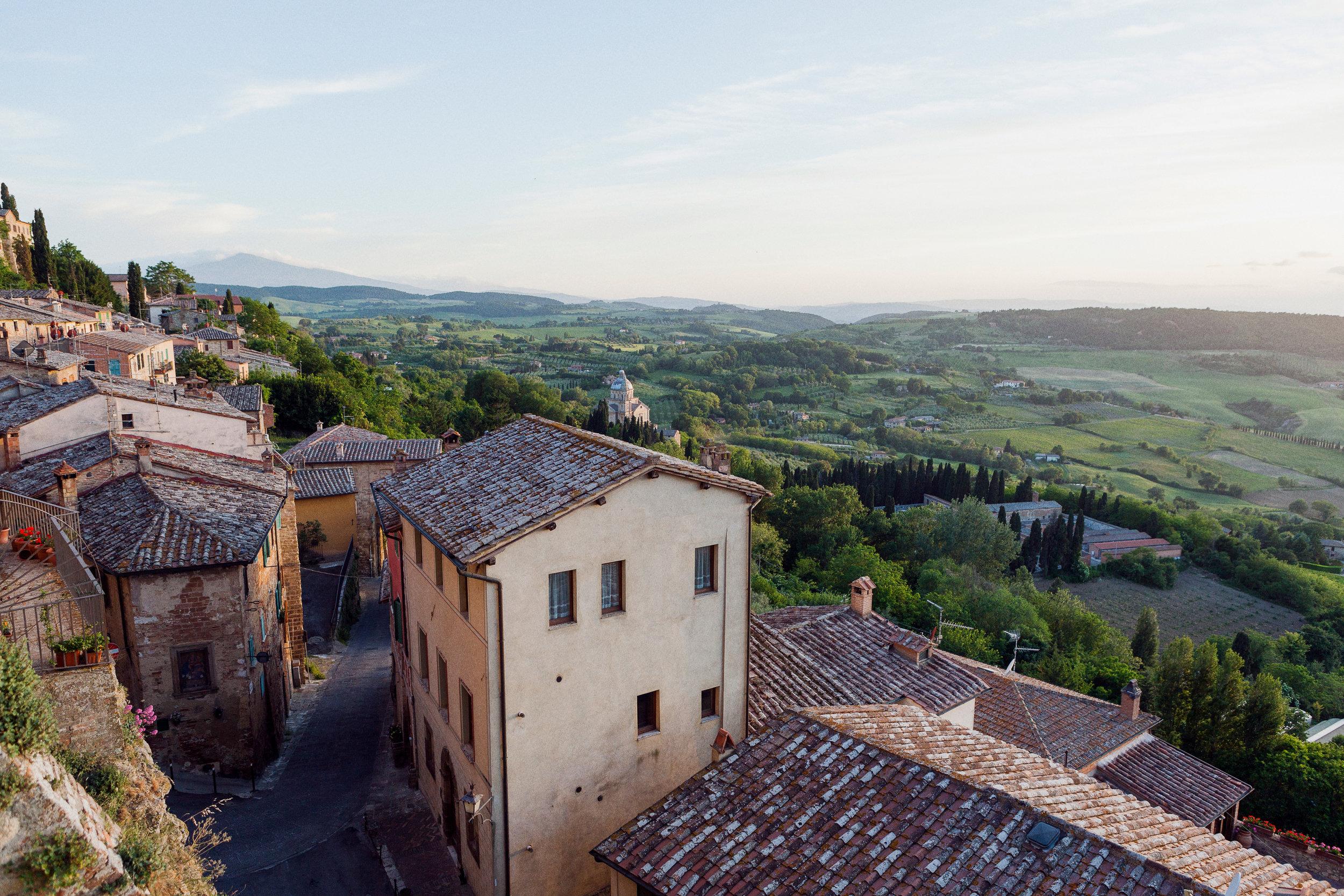 Tuscany for Mondo (FI)