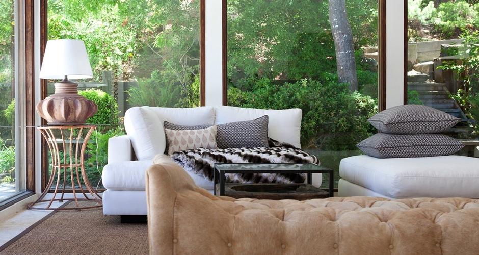 Interior Design by Chandler Prewitt