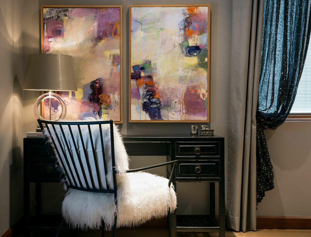 Interiors by Chandler Prewitt