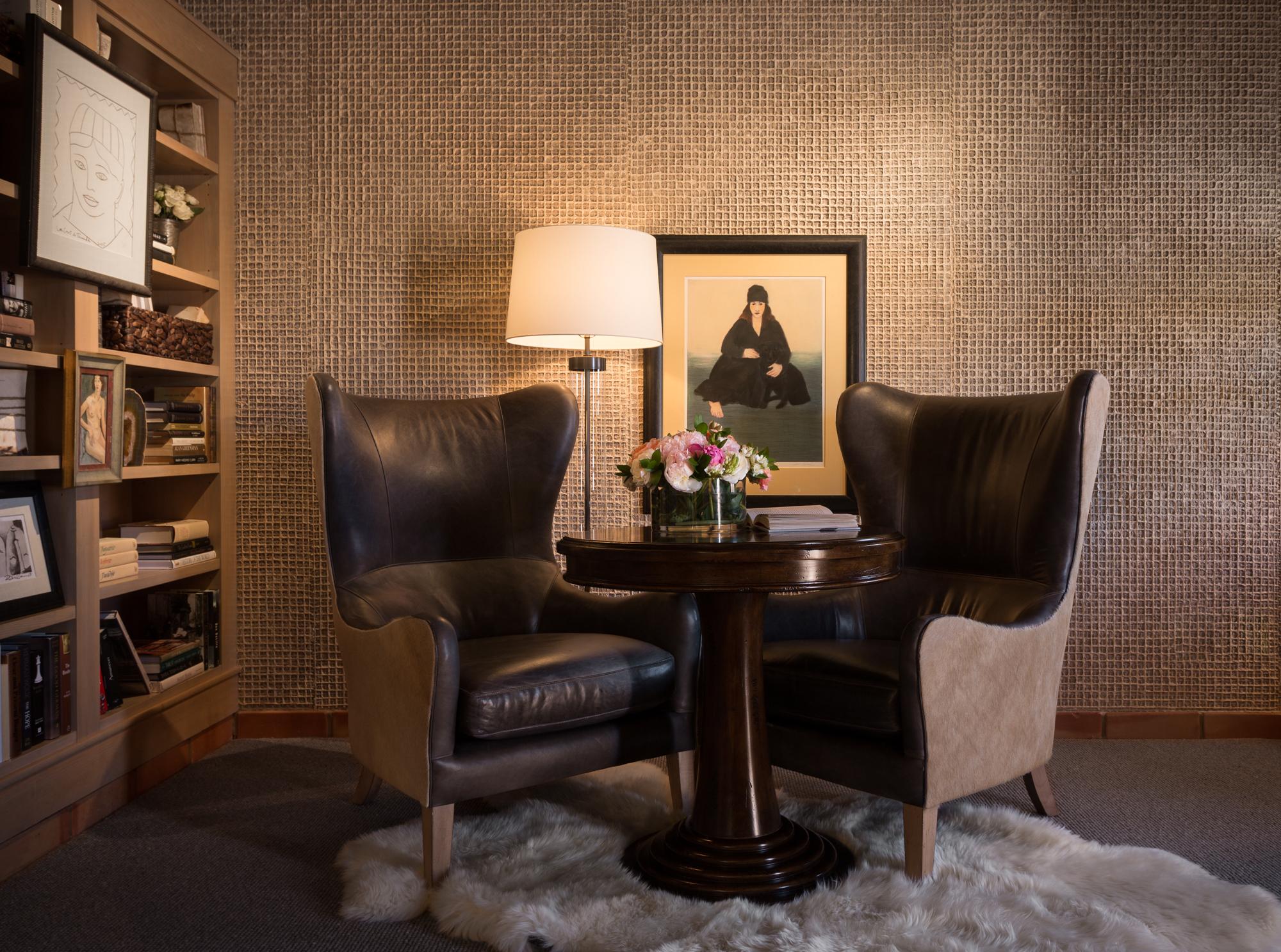 luxury interior design, Santa Fe, Aspen