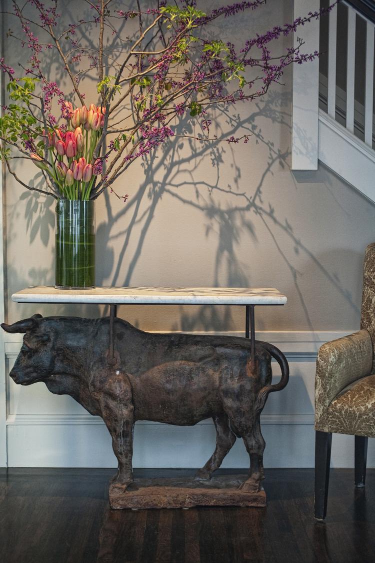 Luxury interior design Santa Fe